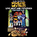 "Chad Smith's Bombastic Meatbats - ""Live Meat And Potatoes"""