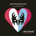 Marksman Lloyd - Gene Simmons single 2017 / 2018