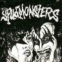 Spudmonsters - Destroy your Idols