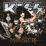 KISS - Monster 2012