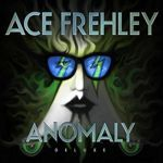 ACE FREHLEY - Anomaly 2017 deluxe editiom