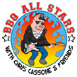 BBQ ALL STARS with Chris Cassone & Freinds (2013)