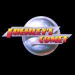 Ace Frehley / Frehley's Comet demo's 1984 - 1985
