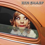 KEN SHARP : Beauty In The Backseat (2018)