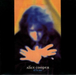 ALICE COOPER  - It's Me CDs