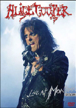 ALICE COOPER : Live At Montreux 2005 (dvd+cd)