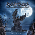 Tobias Sammet's AVANTASIA - Angel Of Babylon