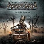 AVANTASIA - The Wicked Symphony (2010)