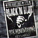 BUY - BLACK 'n BLUE - One Night Only - Live