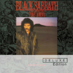 BLACK SABBATH - Seventh Star - Deluxe Expanded Edition Re-issue 2010