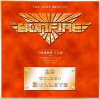 BUY - BONFIRE : 29 Golden Bullets