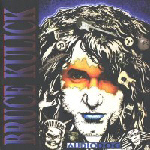 "BRUCE KULICK ""AudioDog' (the album)"