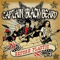 CAPTAIN BLACK BEARD : Before Plastic