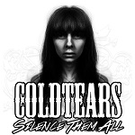 COLDTEARS feat BRUCE KULICK - Silence Them All (2018)