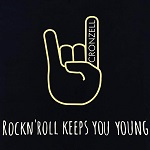 CRONZELL - Rock & Roll Keeps You Young (2017)