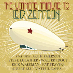 The Ultimate Tribute to Led Zeppelin (2CD 17 track version/ label : Pepper Cake)
