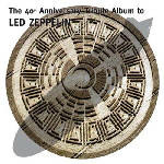 40th Anniversary Tribute Album To Led Zeppelin (label : Lilith)