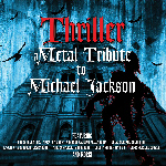 Thriller - A Metal Tribute To Michael Jackson (2013)