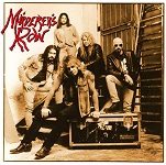 BUY > MURDERER'S ROW : Murderer's Row 2CD EXPANDED EDITION 2018