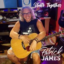 Patrick James and The Family Jam - Unite Together (2020)