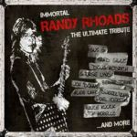 BRUCE KULICK - Immortal Randy Rhoads: The Ultimate Tribute (2015)