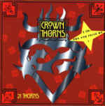 BUY - CROWN OF THORNS : 21 Thorns