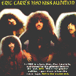 ERIC CARR's 1980 KISS AUDITION EP