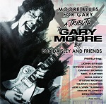 Moore Blues for Gary – A Tribute To Gary Moore (2018)