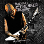 BUY > MICHAEL SCHENKER : By Invitation Only
