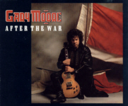 GARY MOORE : After the War
