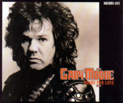 GARY MOORE : Ready For Love