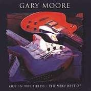 GARY MOORE : Out In The Fields