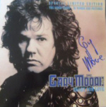 GARY MOORE : Ready For Love 12""