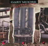 GARY MOORE : Take A Little Time