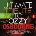 Ultimate Tribute To Ozzy Osbourne (MusicPro 2010)