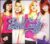 BAD CANDY (album)