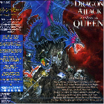 BUY > DRAGON ATTACK : A Tribute To Queen (Japan)