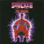 SHOCKER - Original Soundtrack