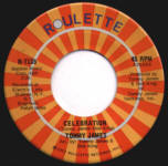 Tommy James  single