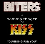 BITERS& Tommy Thayer - Gunning for You (2017)