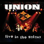 BUY > UNION : Live In The Galaxy