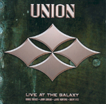 BUY > UNION : Live at The Galaxy
