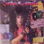 VINNIE VINCENT : Speedball Jamm