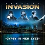 VIRTUAL INVASION - Gypsy In Her Eyes (2017)