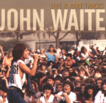BUY > JOHN WAITE : Live & Rare Tracks