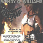 "BUY - Wendy O"" Williams - WOW"