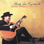 MARTY JOE KUPERSMITH