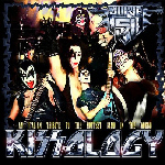 KISSOLOGY - ALIVE51 (2012)