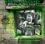EMERALD MONKEY : Heroes Of The Night - A Tribute to KISS' Creatures of the Night