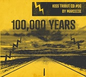MARCEESE : 100.000 Years (2019)